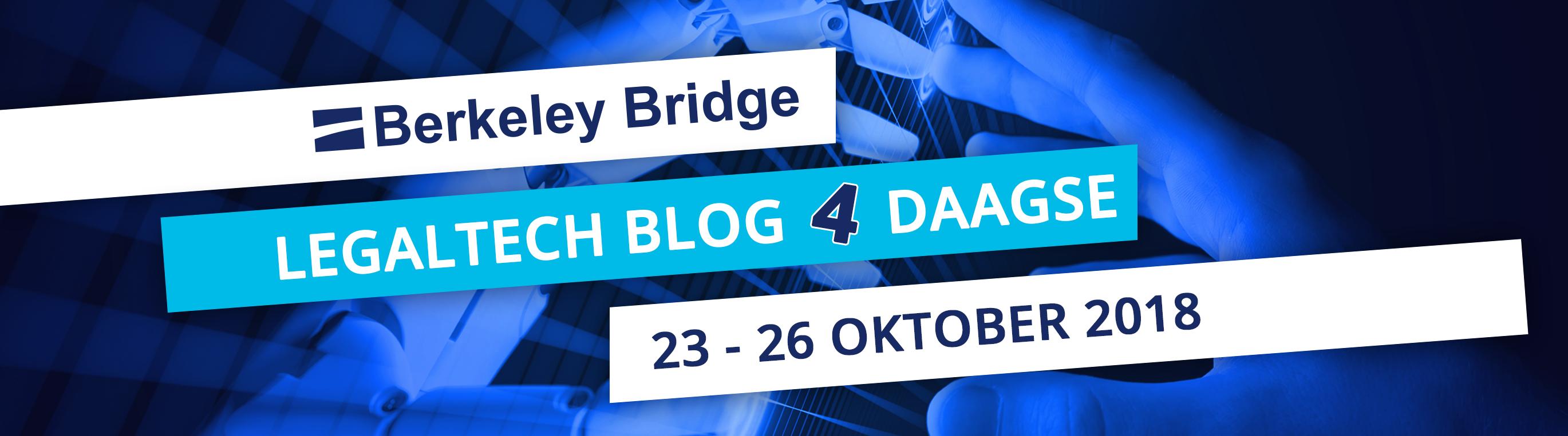 LegalTech4Daagse - NL(3)